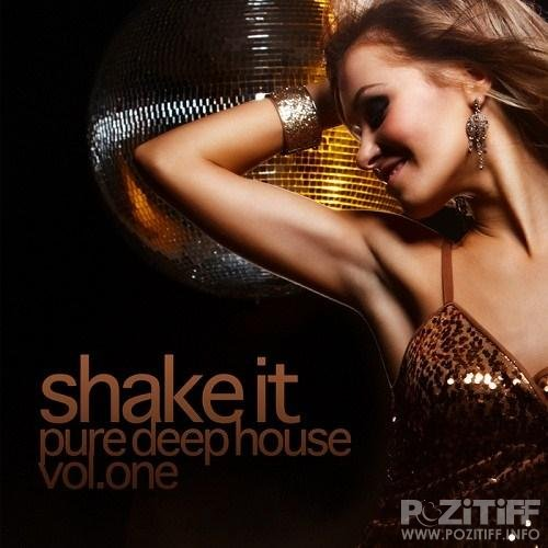 VA - Shake It: Pure Deep House Vol. 1 (2013)